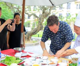 Hanoi half-day cooking class 1 - Hanoi toours