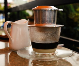Hanoi coffee culture - Things to do in Hanoi