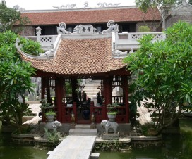 Thanh Chuong Viet Palace top 2 must-visit - Hanoi city tour