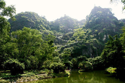 Mua Mountain - Trip from Hanoi