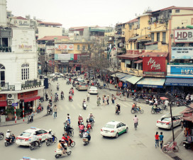 Lost in Hanoi Old Quarter - Things to do in Hanoi