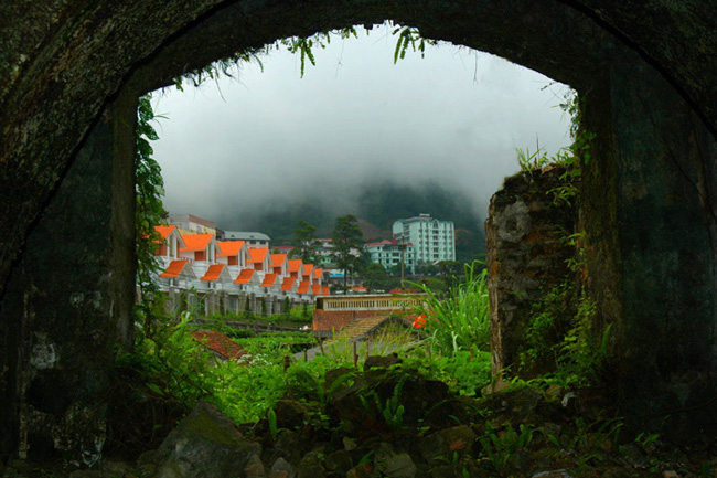 Four seasons in a day in Tam Dao - Short trip from Hanoi