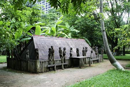 Museum of Ethnology 11 - Hanoi city tours