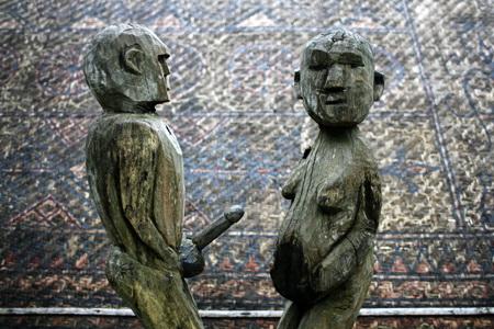 Museum of Ethnology 12 - Hanoi museum tour