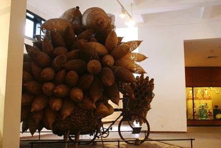 Museum of Ethnology image 2  - Hanoi city tours
