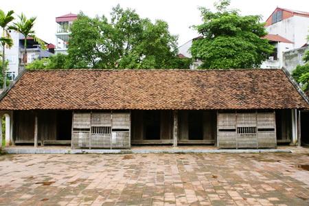 Museum of Ethnology image 3 - Hanoi city tours