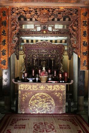 Museum of Ethnology image 7 - Hanoi city tours