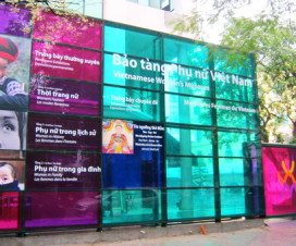 Vietnam Museum of Women - Hanoi city tour & guide