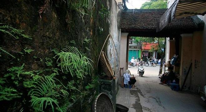 A village corner of Hanoi - Hanoi village tours