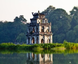 Hanoi among 10 emerging destinations worlwide - Hanoi holidays
