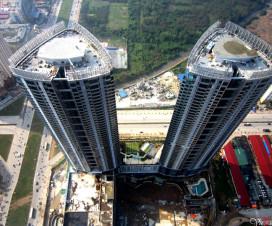 Keangnam Hanoi Landmark Tower - hanoi travel guuide