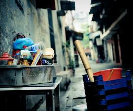 Tam Thuong Alley in Hanoi - Hanoi attractions